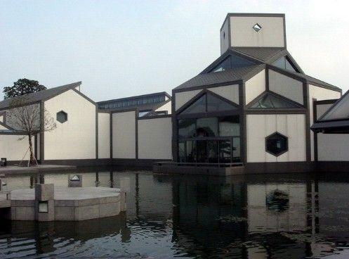 新闻中心--建筑设计大师贝津铭的收笔之作-苏州博物