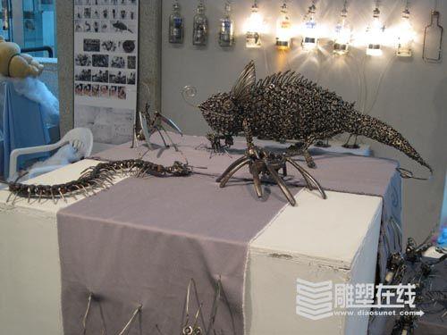 广州美术学院09届装饰艺术设计系作品(图)