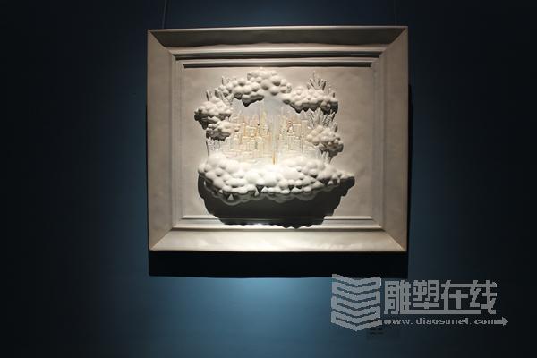 木雕大师作品展图片