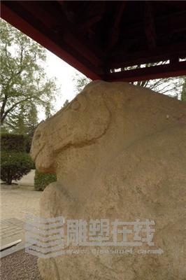新闻中心--宋伟光——对霍去病墓石雕风格成因的追问