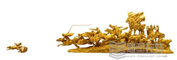 新闻中心--侯志飞黄杨木雕60年作品回顾展